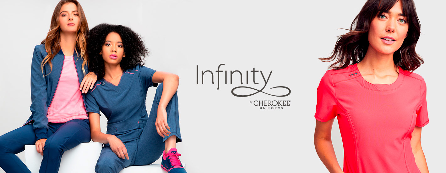 Infinity Spring 2019